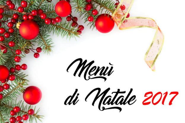 Speciale Natale.Speciale Pranzo Di Natale 2017 Forneria Messina